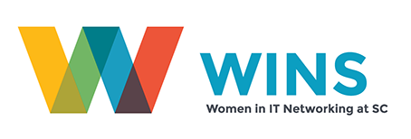WINS – Women in IT Networking at SC